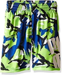 c699c001d589 Puma Big Boys  Form Stripe Short  Amazon.co.uk  Sports   Outdoors