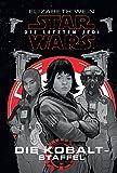 Star Wars: Die letzten Jedi - Die Kobalt-Staffel