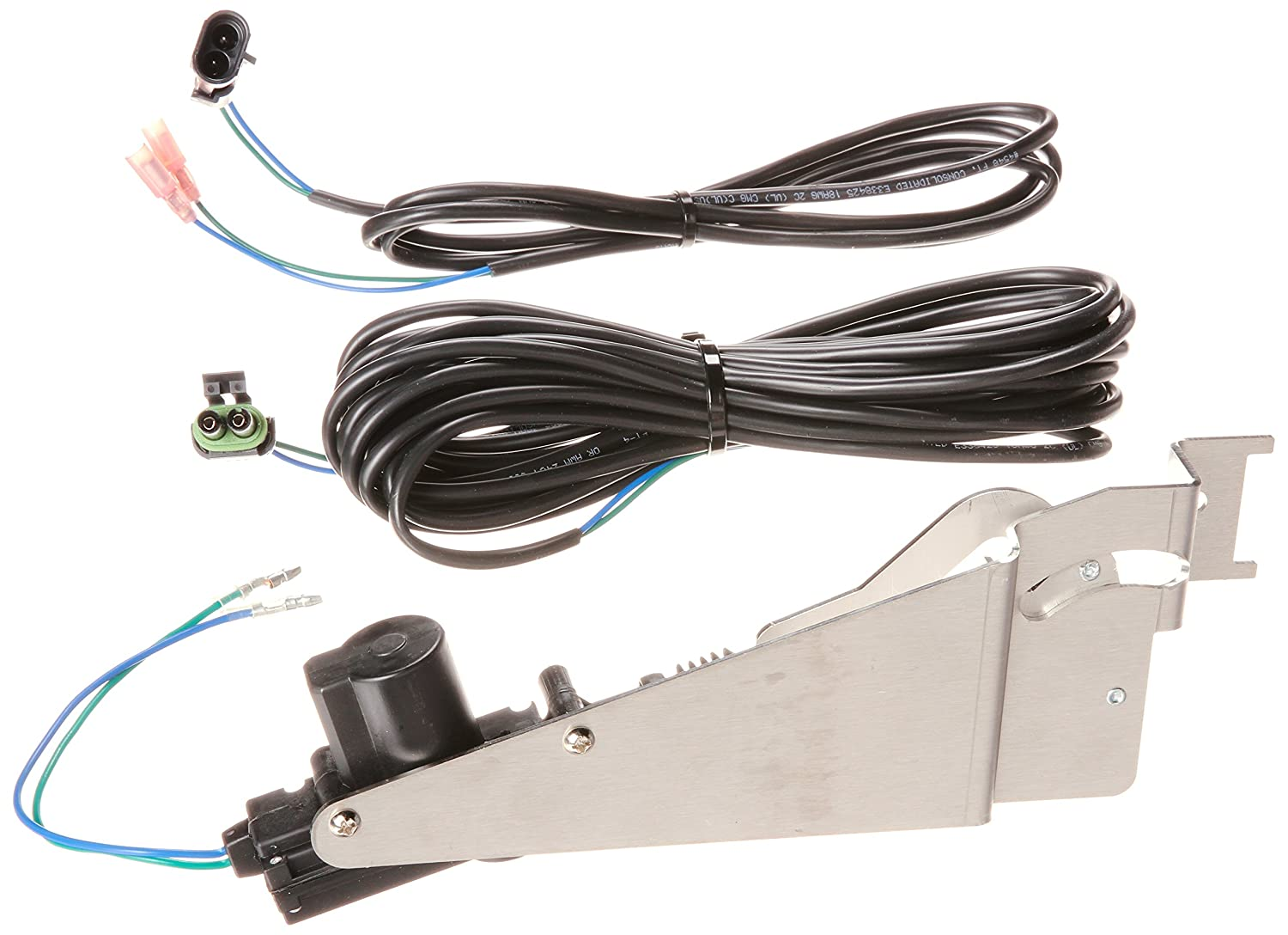 Amazon.com: Pop & Lock PL8250 Power Tailgate Lock for Ford (For ...
