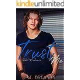 Trust Me (Rebel Mechanics Book 3)