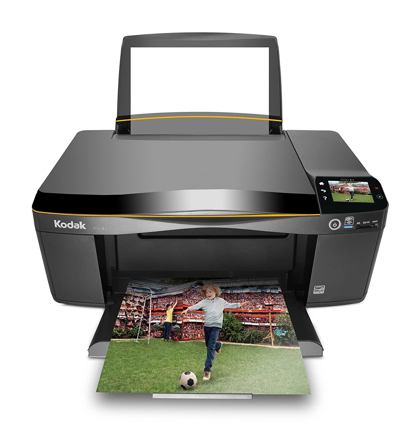 KODAK ESP 3.2 ALL IN ONE PRINTER 3955317