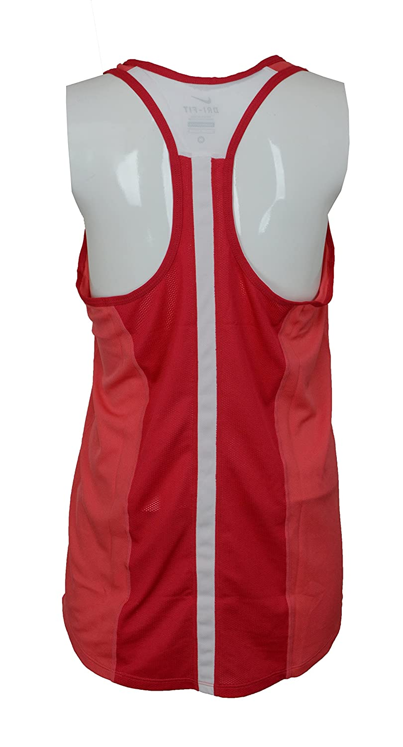 Nike Womens Running TANK TOP DRI FIT