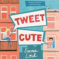 Tweet Cute: A Novel