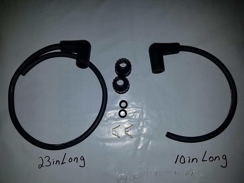 Onan B43E. B43G, B48G John Deere 316, 318, 420 Spark Plug Wires