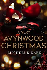 A Very Avynwood Christmas (Paranormals of Avynwood) Kindle Edition