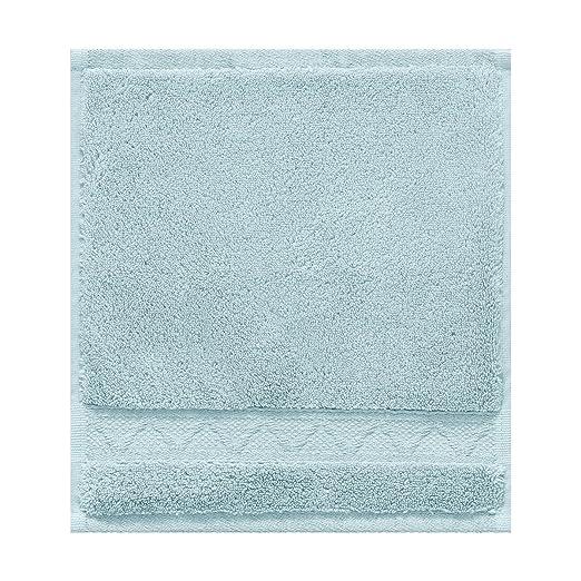 Le Jacquard Francais 22900 toalla de baño insecto flor algodón amarillo 90 x 150 cm: Amazon.es: Hogar