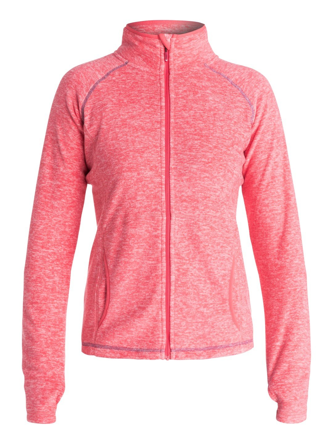 Roxy Damen Fleece Top HARMONY J OTLR