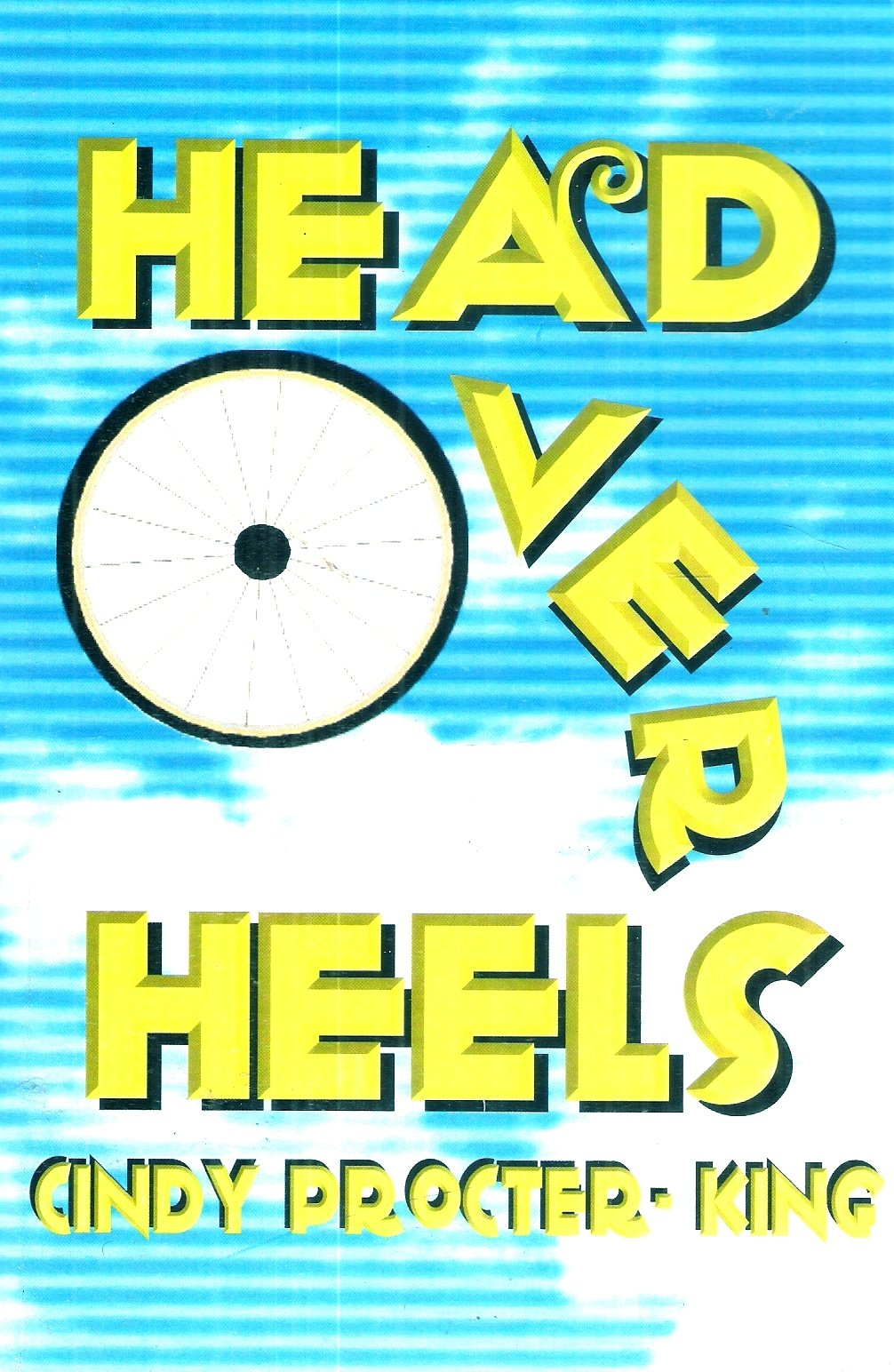 Head Over Heels Cindy Procter King product image