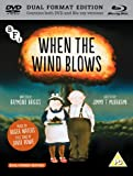 When the Wind Blows (DVD + Blu-ray)