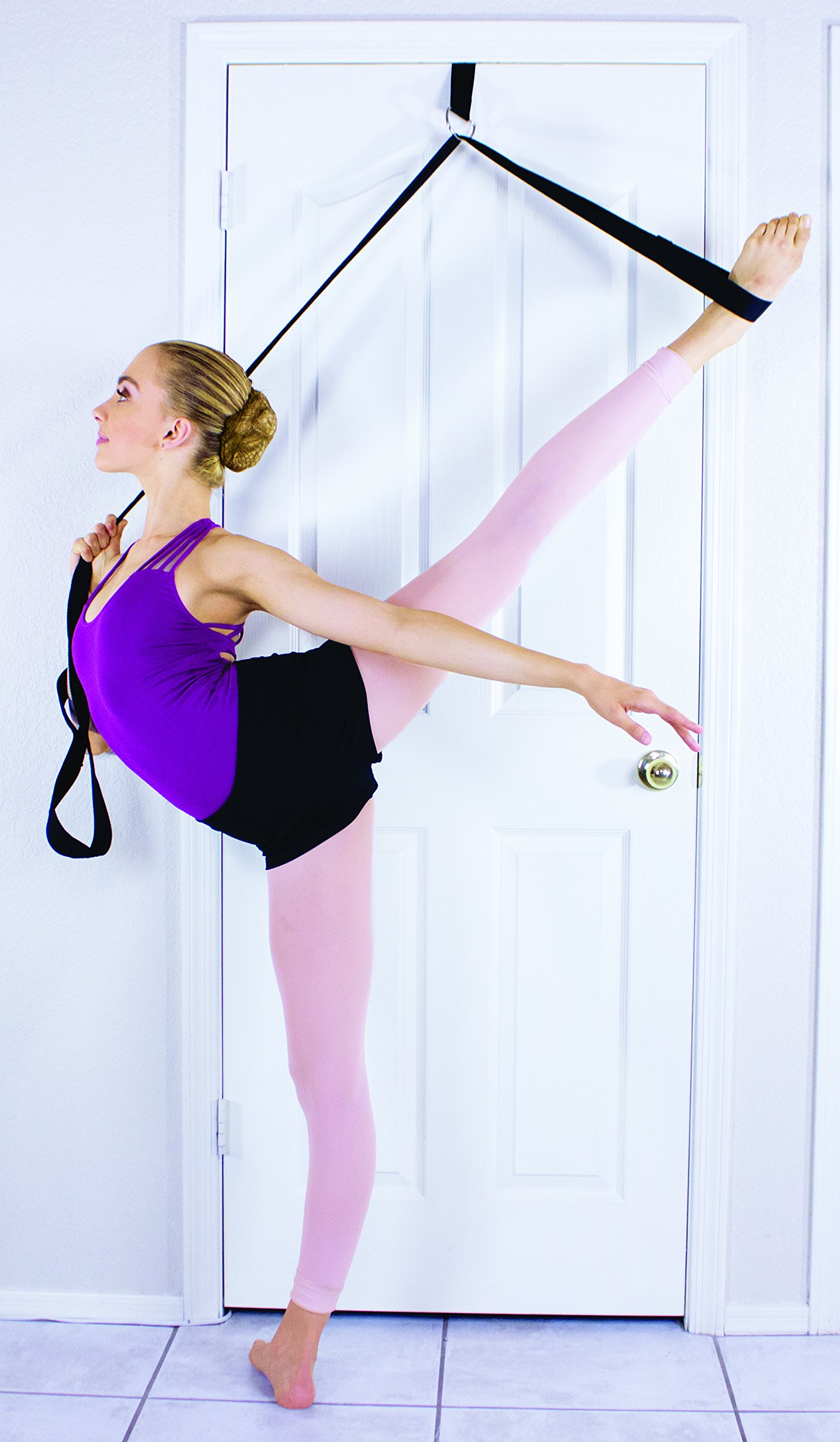 STRETCHMAX - Leg Stretching for Ballet, Dance & Gymnastics Training by SuperiorStretch