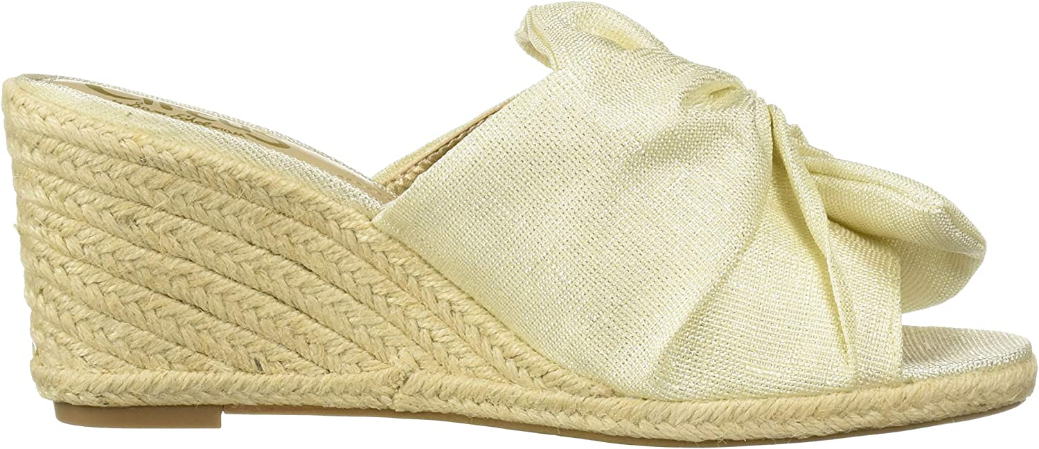 Details about  /Circus by Sam Edelman Women/'s Palma Wedge Heel Mules