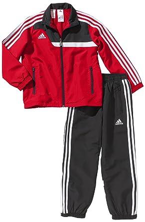adidas - Chándal de fútbol Sala Infantil, tamaño 152 UK, Color ...