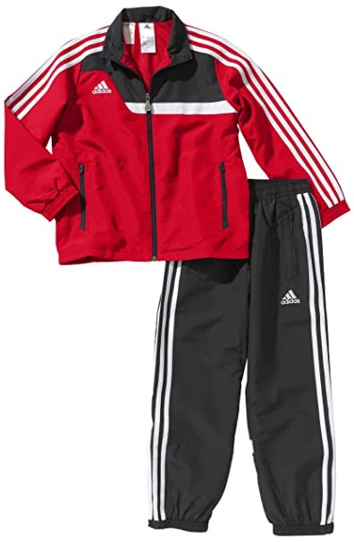 cheapest price another chance united kingdom adidas Kinder Trainingsanzug Tiro 13