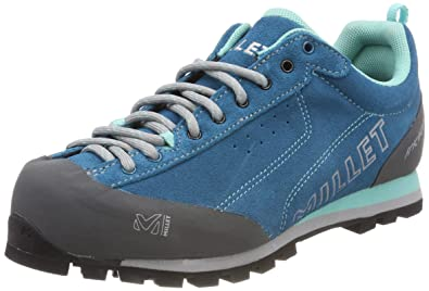 co Ld Millet BootsAmazon uk Friction Hiking Low Women's Rise WYEDH92I