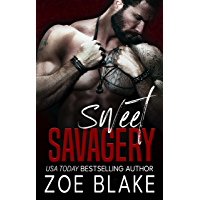 Sweet Savagery: A Dark Mafia Romance (Ruthless Obsession Book 3) (English Edition)