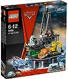 LEGO Cars 2 9486: Oil Rig Escape