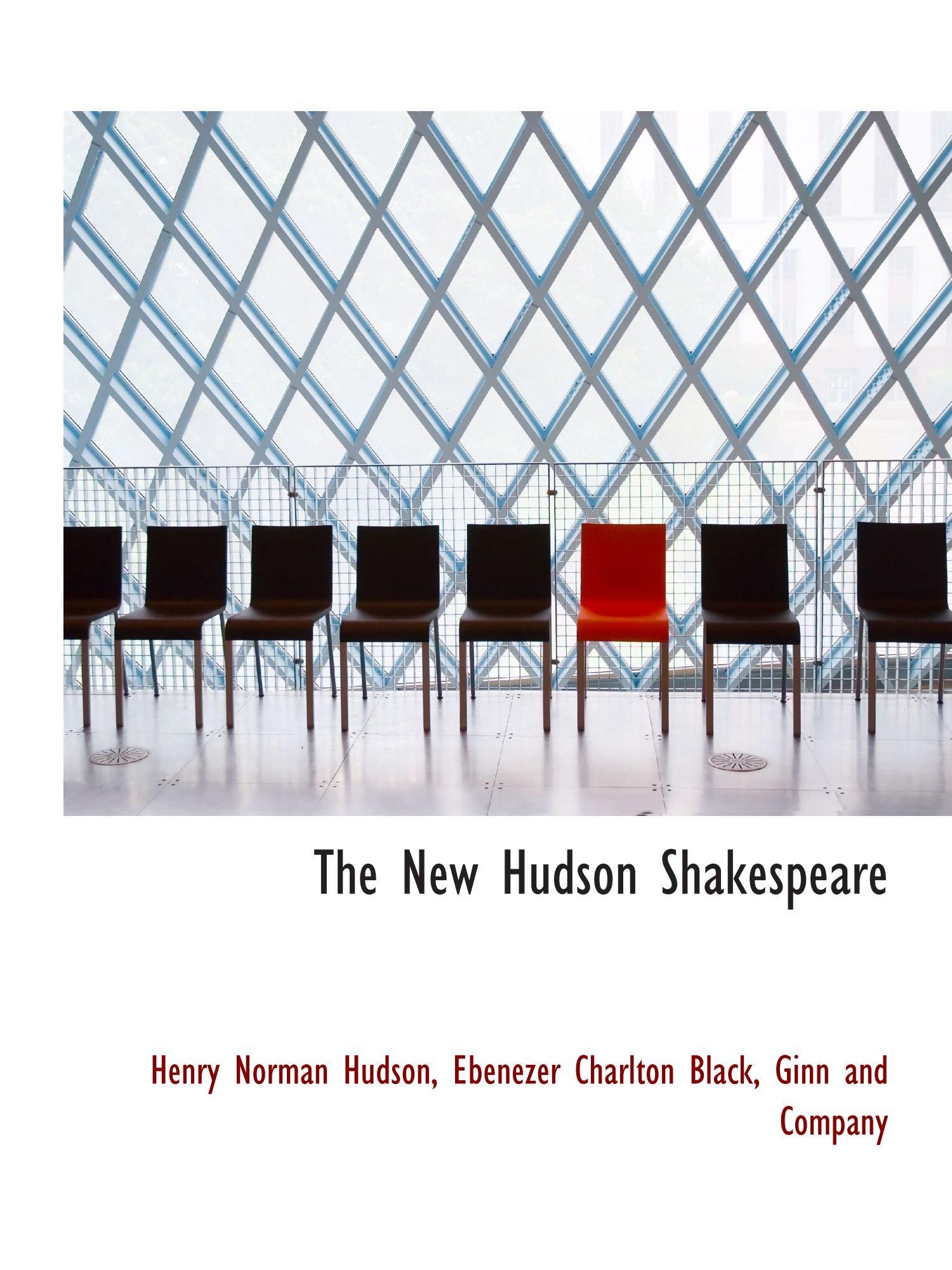 The New Hudson Shakespeare pdf