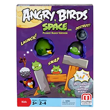game angry birds space full version
