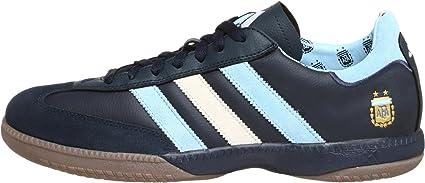 Deliberar altura Imperio  Amazon.com | adidas Men's Samba Millenium Federations Turf Shoe | Soccer