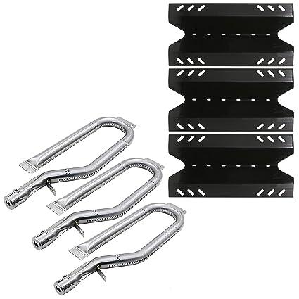 Hisencn Repair Kit For Members Mark Bq05046 6 Bbq Pro Bq05041 28 Bq51009 Sam S Club Outdoor Gourmet Bq05037 2 Bq05046 6a Gas Grill Models Burner