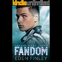 Fandom (Famous Book 3) (English Edition)