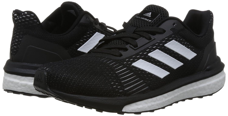 Adidas Damen Solar Drive St Traillaufschuhe schwarz schwarz schwarz weiß grau 8712d8