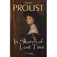 In Search Of Lost Time (All 7 Volumes)