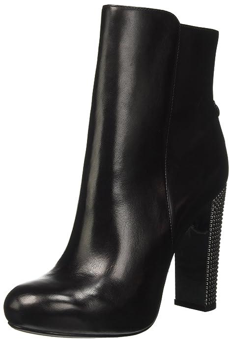 Guess Dodie, Botines para Mujer, Negro (Nero), 40 EU: Amazon.es: Zapatos y complementos