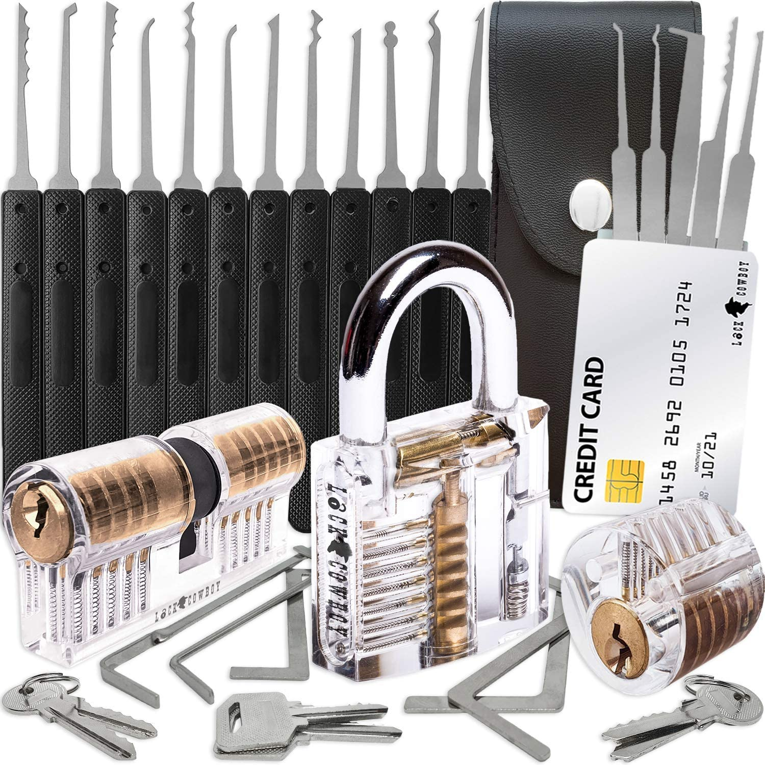 Locks Set