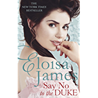 Say No to the Duke (Wildes of Lindow Castle Book 4)
