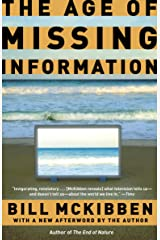 The Age of Missing Information Kindle Edition