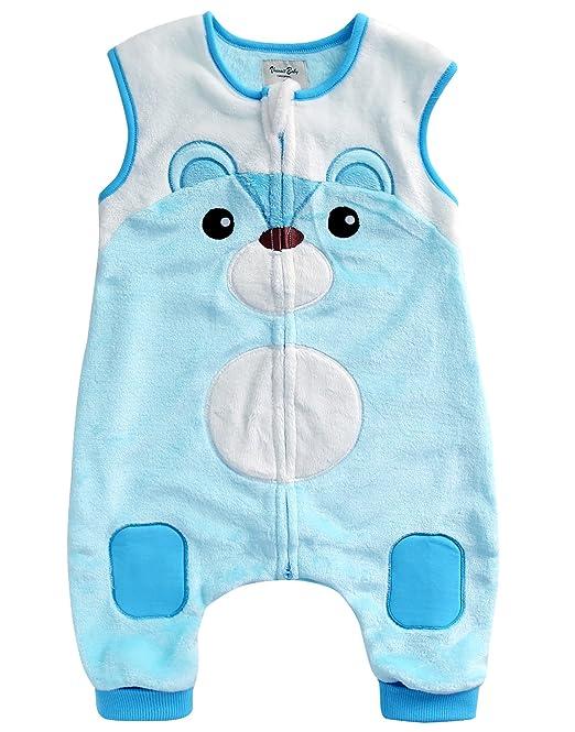Vaenait baby - Saco de dormir - para bebé Rosa M: Amazon.es: Ropa y accesorios