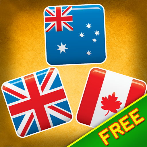 Flags of the World : The United Earth Nation Puzzle - Free Edition