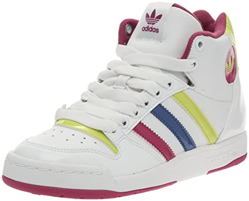 adidas Originals Midiru Court Mid 2.0 W, Baskets mode femme