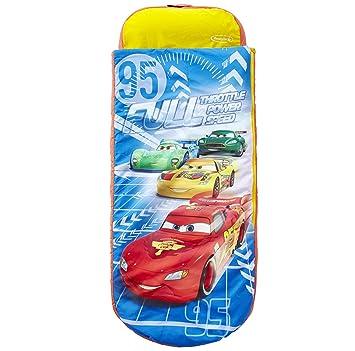 Disney Cars Junior ReadyBed