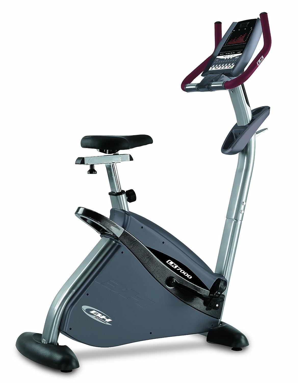 BH Fitness Bicicleta Estática LK 7000, H700: Amazon.es: Deportes y ...