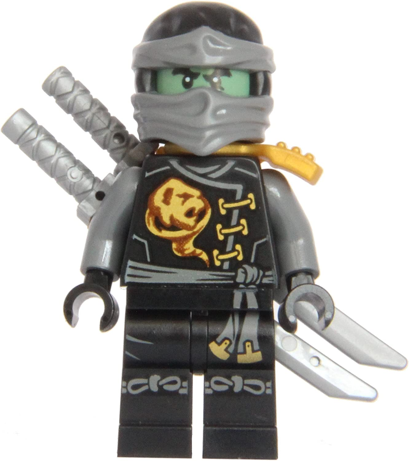 LEGO Ninjago: Cole Skybound - Sky Pirates 2016 Ghost