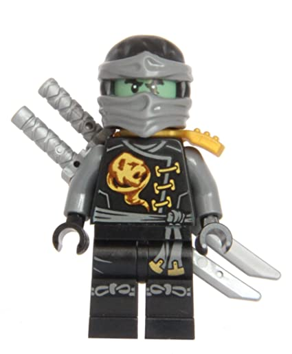 Amazon.com: LEGO® Ninjago: Cole Skybound - Sky Pirates 2016 Ghost ...