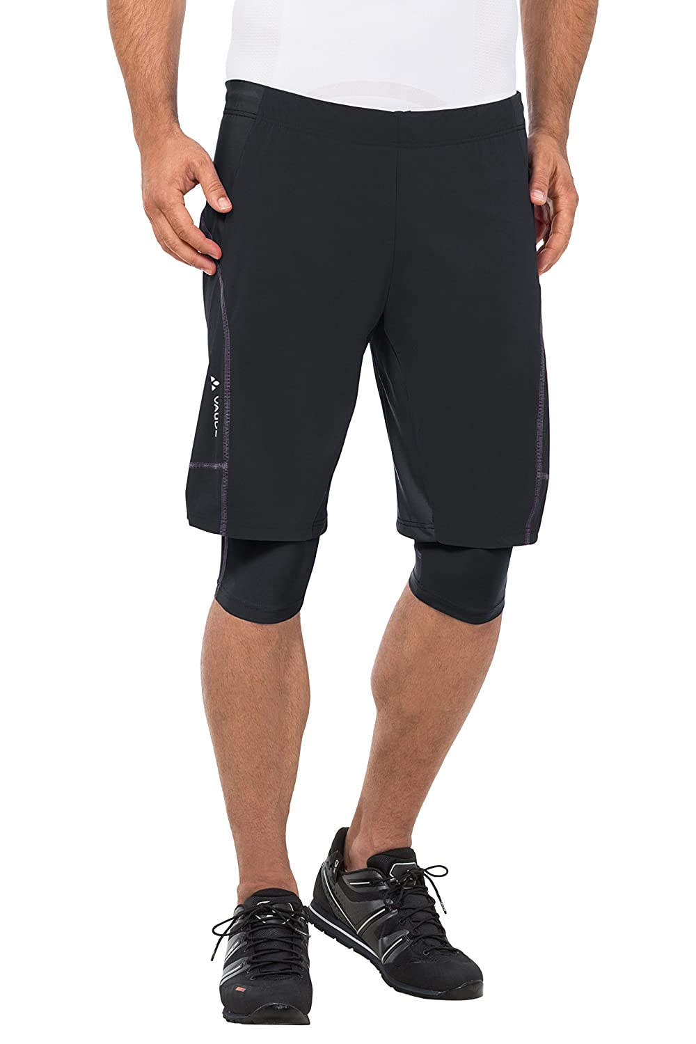 VAUDE Herren Hose Men's Scopi Shorts