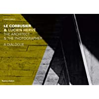 Le Corbusier & Lucien Hervé: The Architect &
