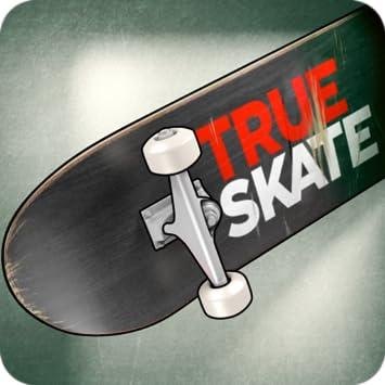 True Skate, True Axis