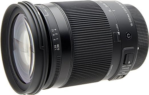 Sigma 18 300mm F3 5 6 3 Dc Macro Os Hsm Contemporary Kamera
