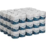 Angel Soft Ultra Professional Series 2-Ply Embossed Toilet Paper, by GP PRO, 16560, 400 sheets per roll, 60 rolls per case, White