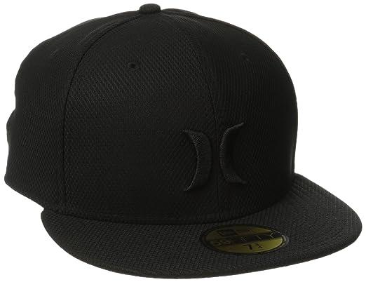 Hurley Men s Icon Diamond New Era Hat 5cbe7a24c39a