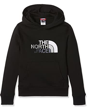 The North Face Drew Peak Sudadera con Capucha, Niño