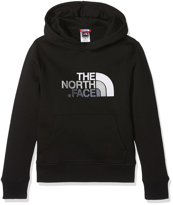 8752c554b THE NORTH FACE Children s Youth Drew Peak Hoodie  Amazon.co.uk ...
