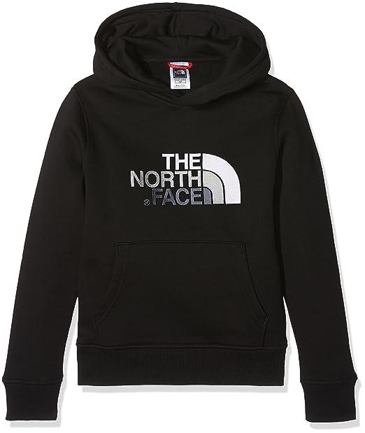 ceny odprawy różne kolory wyprzedaż THE NORTH FACE Children's Youth Drew Peak Hoodie