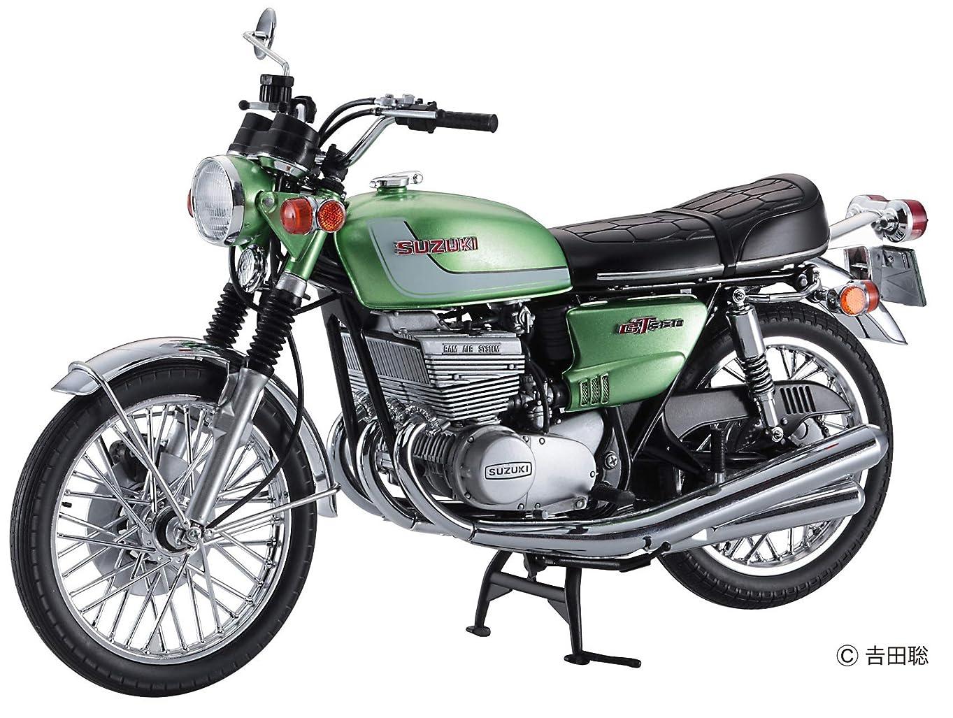 トレーダーかもしれないリアルタミヤ 1/12 オートバイシリーズ No.10 スズキ GSX1100S カタナ プラモデル 14010