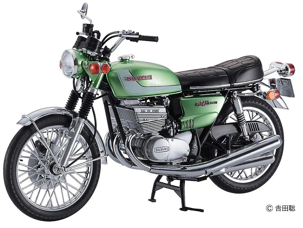グッゲンハイム美術館リファインインターネットタミヤ 1/12 オートバイシリーズ No.10 スズキ GSX1100S カタナ プラモデル 14010