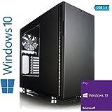 Memory PC Gaming Xdream ASUS Intel PC Core i7-8700K 8. Generation (SixCore) Coffee Lake 6x 3.7 GHz, ASUS ROG STRIX Z370-F Gaming, 32 GB DDR4 3000Mhz Corsair Vengeance, 500 GB SSD Samsung EVO 960 M.2 NVMe + 4000 GB Sata3 6Gb/s, 8192 MB Nvidia Geforce GTX 1080, USB 3.0, SATA3, M.2, USB 3.1, Ben Nevis Alpenföhn Kühler, Fractal, be Quiet! 600W 80+, Blu-Ray Brenner, 8 Kanal ROG SupremeFX Sound, ROG Intel Game First GigabitLan, Schallgedämmt, Windows 10 Pro 64bit, CoffeeLake, GamerPC